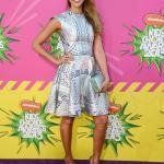 Jessica Alba - 2013 Kids Choice Awards