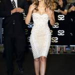 Jessica Alba - 2013 Social Star Awards