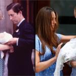 Lady Diana Vs. Kate Middleton