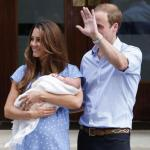William, Kate e il Royal Baby
