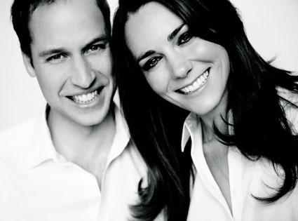 William e Kate Middleton