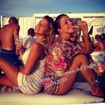 Carolina e Francesca Del Taglia