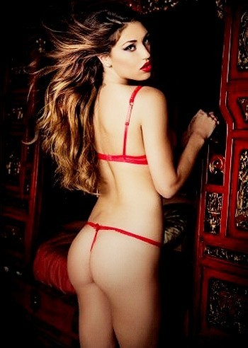 Cecilia Rodriguez Figura Da Prostituta