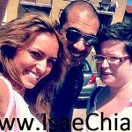 Chiara Bonati, Leonardo Greco e Jessica Viggiano