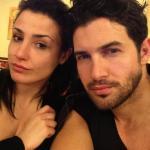 Fernando Vitale e Luisa Selene Morrone