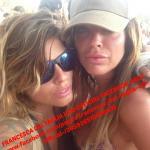 Francesca Del Taglia e Carolina Del Taglia