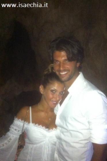 Gianfranco Apicerni e Lucrezia Gizzi