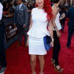Mtv Video Music Awards 2013 - Carly Aquilino