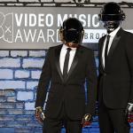 Mtv Video Music Awards 2013 - Daft Punk