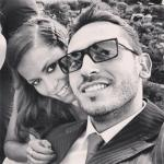 Rosy Formisano e Giuseppe