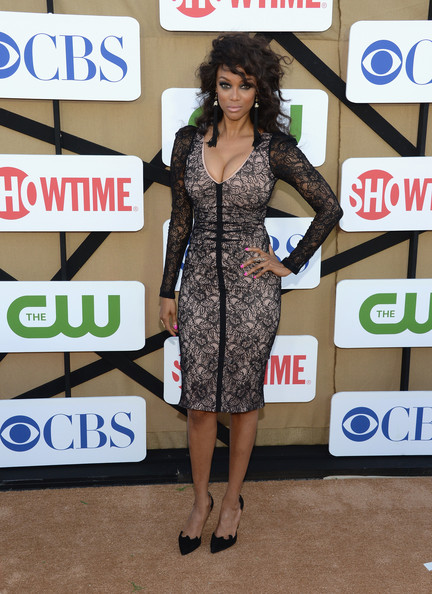 Summer TCA Party 2013 - Tyra Banks