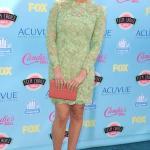 Teen Choice Awards 2013 - Brittany Snow