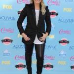 Teen Choice Awards 2013 - Demi Lovato