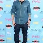 Teen Choice Awards 2013 - Ed Sheeran