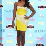 Teen Choice Awards 2013 - Gabby Douglas