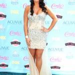 Teen Choice Awards 2013 - Jenni Farley