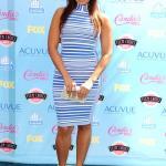 Teen Choice Awards 2013 - Jordan Sparks