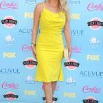 Teen Choice Awards 2013 - Leven Rambin