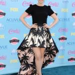 Teen Choice Awards 2013 - Lily Collins
