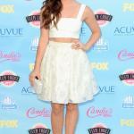 Teen Choice Awards 2013 - Lucy Hale