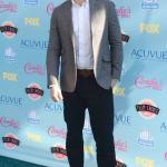 Teen Choice Awards 2013 - Matthew Morrison
