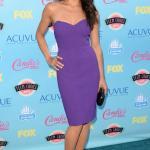Teen Choice Awards 2013 - Michelle Rodriguez
