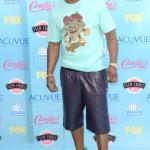 Teen Choice Awards 2013 - Nelly