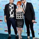 Teen Choice Awards 2013 - Paramore