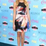 Teen Choice Awards 2013 - Peyton R List