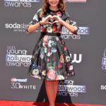 Young Hollywood Awards 2013 - Bailee Madison