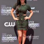 Young Hollywood Awards 2013 - Becky G