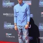Young Hollywood Awards 2013 - Cody Simpson