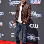 Young Hollywood Awards 2013 - Derek Hough