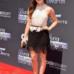 Young Hollywood Awards 2013 - Lucy Hale