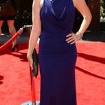 Creative Arts Emmy Awards 2013 - Ashley Clements