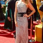 Creative Arts Emmy Awards 2013 - Heidi Klum
