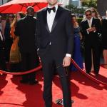 Creative Arts Emmy Awards 2013 - Joel McHale