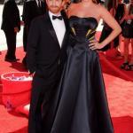 Creative Arts Emmy Awards 2013 - Seth Green e Clare Grant
