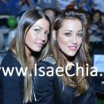 Eliana Michelazzo e Teresanna Pugliese