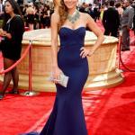 Emmy Awards 2013 - Maria Menounos