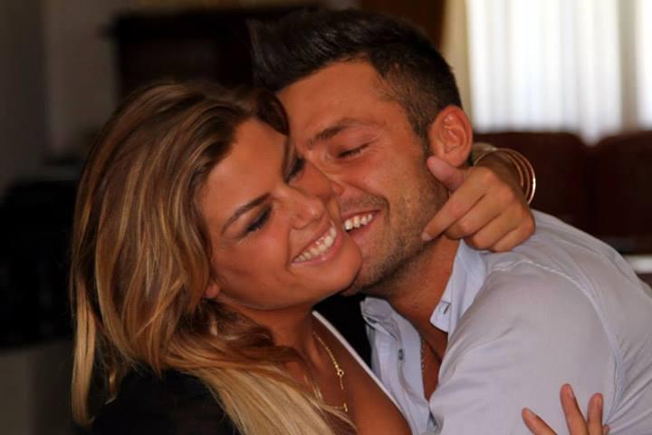 Eugenio Colombo e Francesca Del Taglia 21