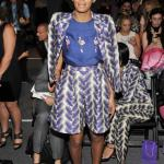 Fashion Week Spring 2014 - Solange Knowles