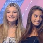 Flavia Fiadone e Carola Stasi