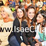 Paola D'Andrea, Eliana Michelazzo, Teresanna Pugliese e Tania Fiorillo