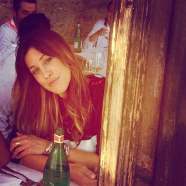 Teresanna pugliese nuove foto e messaggio su instagram - Instagram messaggio letto ...