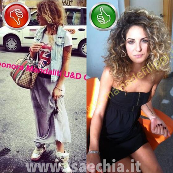 Up&Down - Eleonora Mandaliti