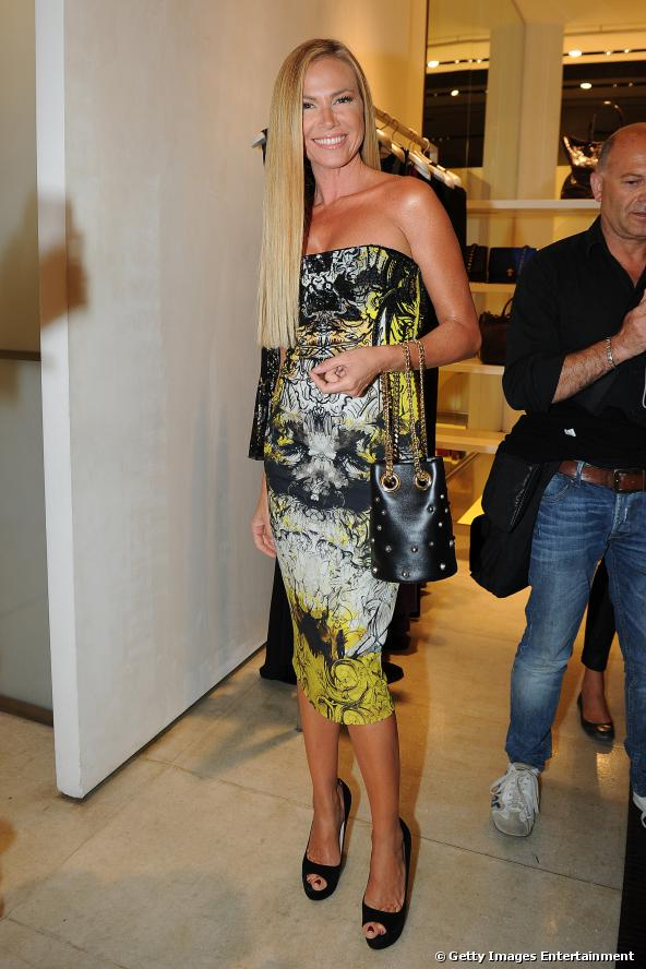 Vogue Fashion's Night - Federica Panicucci