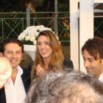 Cecilia Rodriguez e Stefano Monte