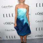 Elle's Women in Hollywood Celebration 2013 - Ahna O'Reilly