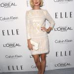 Elle's Women in Hollywood Celebration 2013 - Caitlin Fitzgerald